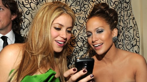 "Shakira and Jennifer Lopez - ""We are going to bring the show of a lifetime"""