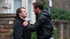 Fans can find out what happens next in the episode airing on RTÉ One and BBC One on Tuesday, October 8