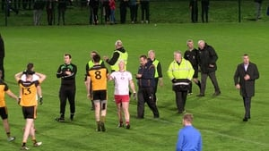 Lámh Dhearg and Portglenone will now have to meet for a third time
