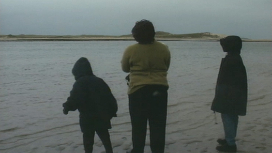 Nigerian Families In Donegal