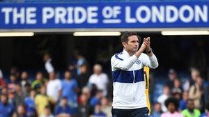 Lampard has had a wobbly return to his former hunting ground