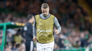 Leigh Griffiths has been out since a 3-1 victory over Hearts in late August due to personal problems which were followed by niggling injuries and a virus