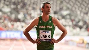 Thomas Barr