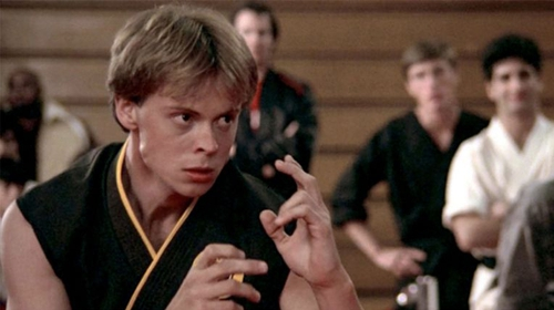 Robert Garrison Of 'The Karate Kid' Dead At Age 59