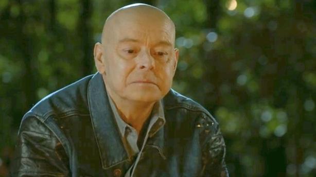 Rob Garrison reprised his Karate Kid role in the Cobra Kai TV series