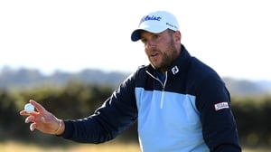 Matthew Southgate holds a two-shot lead heading into the final round of the Alfred Dunhill Links Championship