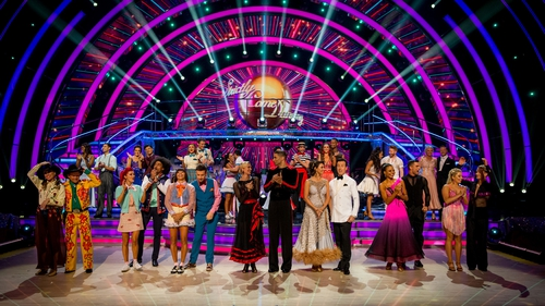 Week two of Strictly Come Dancing didn't disappoint