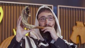 Park Life: Multi-faith festival at Jewish New Year