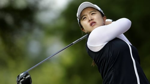Hur closes strong to win Indy LPGA event