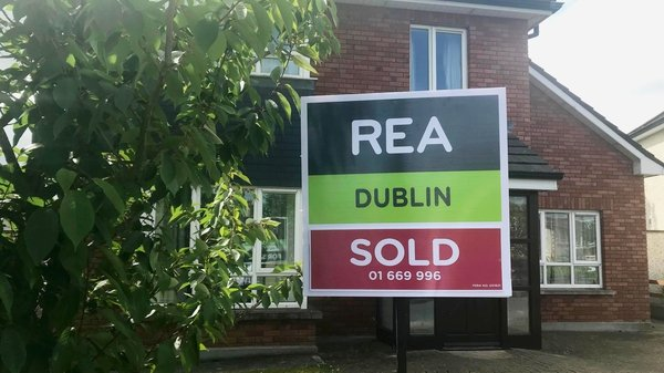 REA is seeing a supply deficit in the housing market and high levels of demand