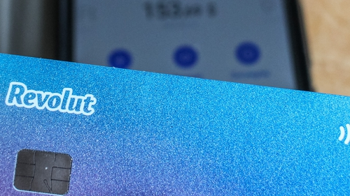 """Revolut said it saw """"explosive"""" growth in spending on digital goods last month"""
