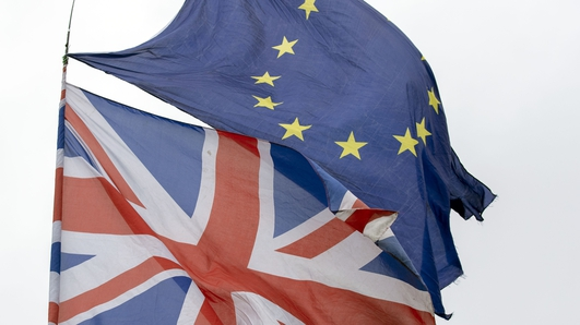 NI small businesses pleased with Brexit deal