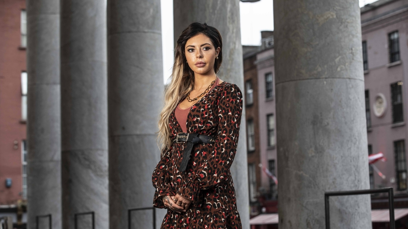 Woman at centre of 'Miss D' case speaks of anguish