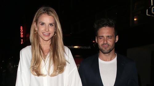 Vogue and Spencer