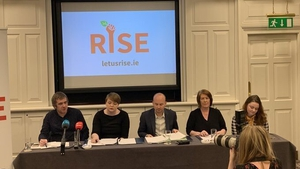 Paul Murphy has made it clear that he wants to continue to work closely with his former colleagues