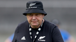 Steve Hansen: 'Canada will play with a lot of pride'