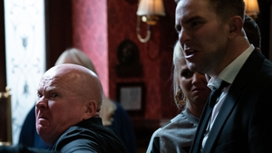 Fans can find out what happens next in the episode airing on RTÉ One and BBC One on Tuesday, October 1
