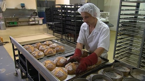 Biggest issue facing Cully's Bakery in Co Cavan would be a tariff on flour