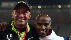 Alberto Salazar has been banned from athletics for four years