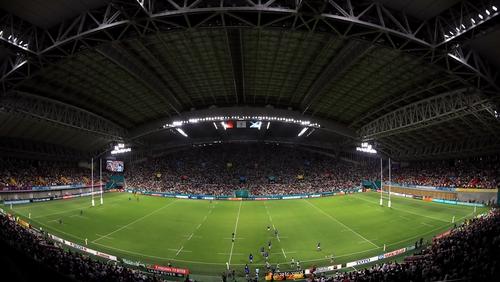 Kobe Misaki Stadium has a capacity of 30,132