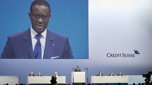 Credit Suisse's chief executive Tidjane Thiam quits