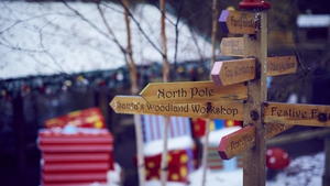 Center Parcs to re-open over the Christmas period
