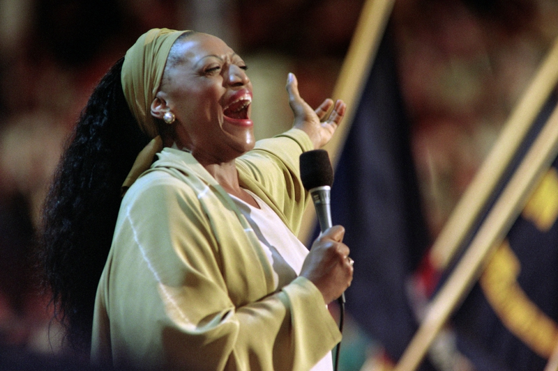 Jessye Norman remembered - an opera superstar takes her final bow