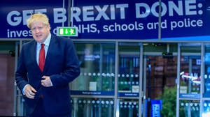 """Boris Johnson said the UK was """"very, very prepared"""" to be flexible on Brexit"""