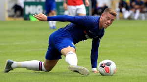 Ross Barkley moves to a side who have made an unbeaten start to their Premier League season