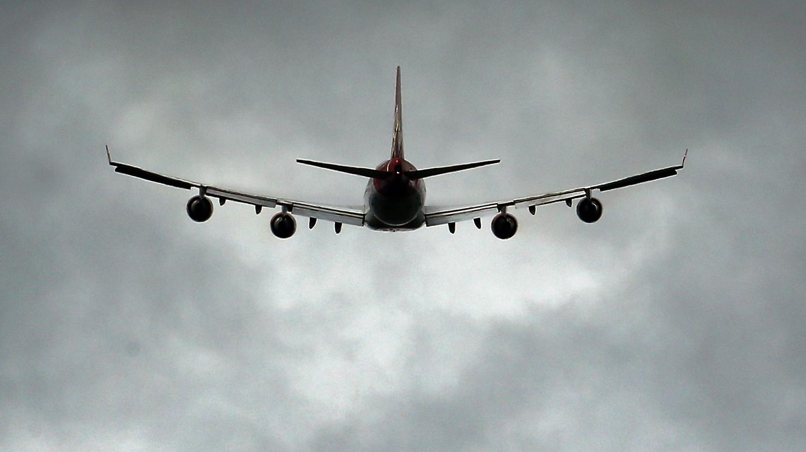 Alitalia flights to repatriate people stuck abroad