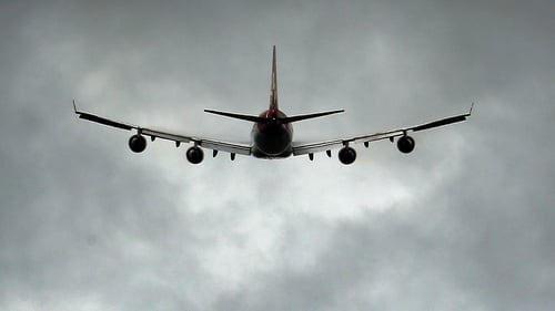 Safety is compromised by unruly passengers on 1,000 flights in Europe annually