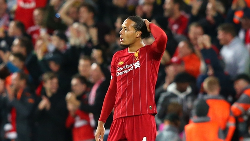 Liverpool's Dutch colossus Virgil van Dijk is the favourite to scoop a first Ballon d'Or after an outstanding season for club and country