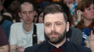 Congrats to Markus Feehily and his partner!