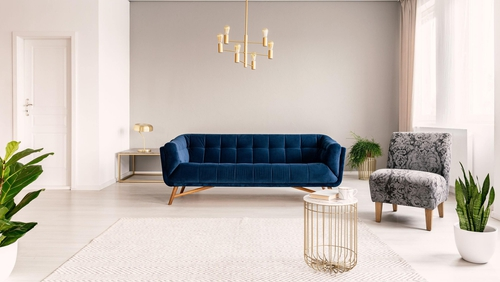 From gleaming metals and rich opulence to unfussy, functional pieces, the dawn of a new decade has something for everyone, says Sam Wylie-Harris.