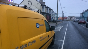 ESB crews are on standby in west Clare