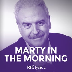 Marty in the Morning