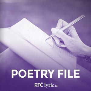 Poetry File | Simon Costello
