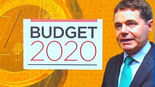 Budget 2020 Countdown