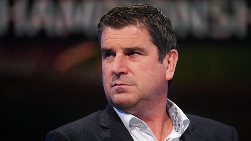 Michael Duignan and others are keen to change the direction of Offaly GAA