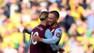 Aston Villa are on the brink