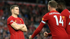 James Milner has won titles with Liverpool and Manchester City