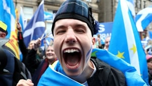 Nationalists argue that the 2016 British referendum in favour of Brexit means another independence referendum is necessary