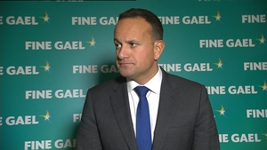 The Taoiseach's rating jumped 15 points to 51%