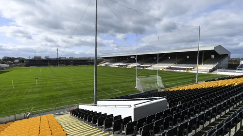 A general view of Nowlan Park, where Ballyhale play many of their big games