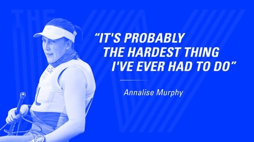 The W Podcast has an exclusive interview with Annalise Murphy this week
