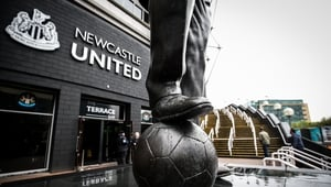 Newcastle looks like being the site for a proxy war between representatives from Qatar and Saudi Arabia