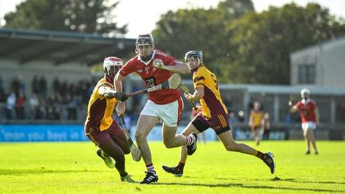 Brigids are into a second Dublin senior hurling final