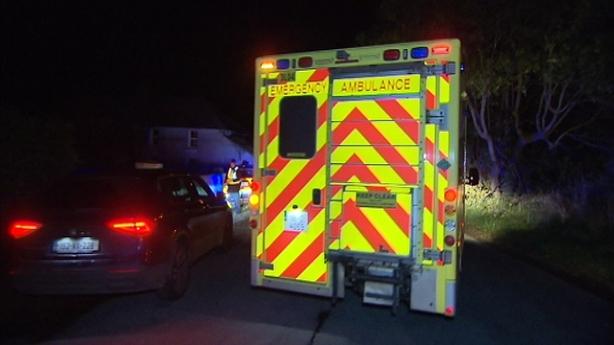Two men confirmed dead following a plane crash in Wexford