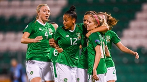 Ireland currently occupy second spot in Group I