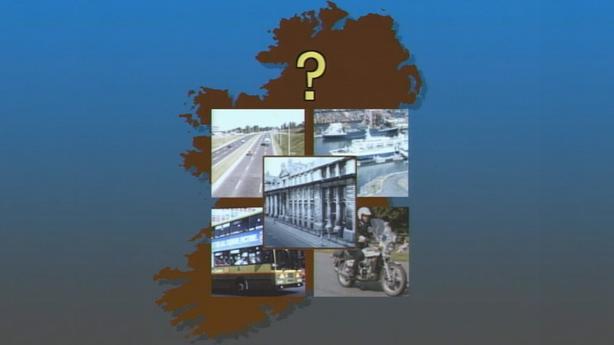 Irish transport